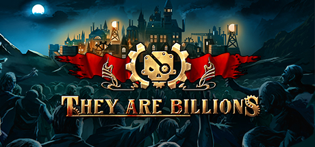 They Are Billions Skidrow Games