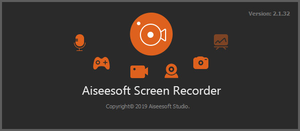 Aiseesoft Screen Recorder 2.1.58 Crack with Key Download