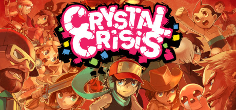 Crystal Crisis Free Download PC Game