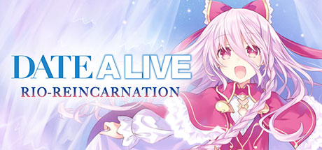 DATE A LIVE Rio Reincarnation Free Download PC Game
