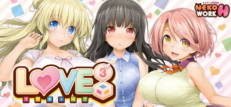 LOVE Love Cube Free Download PC Game