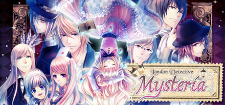 London Detective Mysteria Free Download PC Game