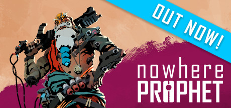Nowhere Prophet Free Download PC Game