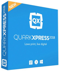 QuarkXPress 2018 v14.3.2 with Crack
