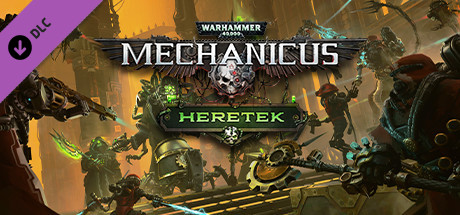 Warhammer 40000 Mechanicus Heretek Free Download PC Game