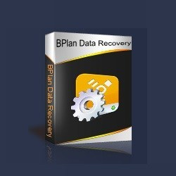 Bplan Data Recovery Software 2.67 Crack with Register Code
