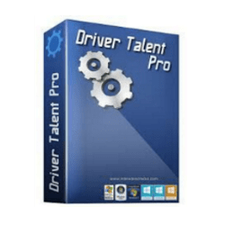 Driver Talent Pro 7.1.27.82 Crack with Activation Key