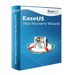 EaseUS Data Recovery Wizard 12.9.1 Crack With License Code (x64)