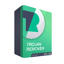 Loaris Trojan Remover 3.0.96 Crack with License Key