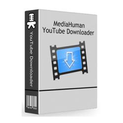 MediaHuman YouTube Downloader 3.9.9.24 Crack Serial Key