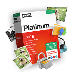 Nero Platinum Suite v22.0.00900 Crack with Serial Key