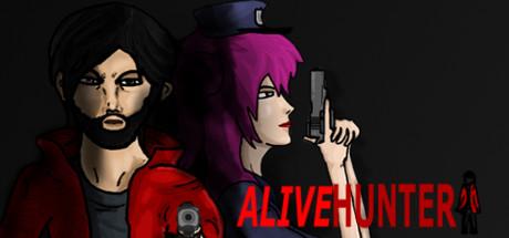 Alive Hunter Free Download PC Game