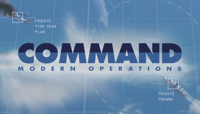 Command: Modern Operations Free Download