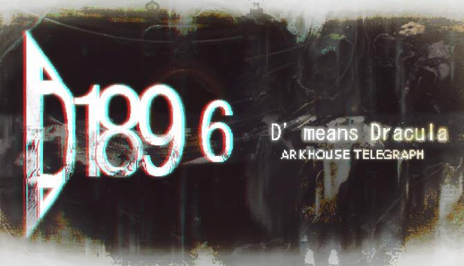 D1896 Free Download