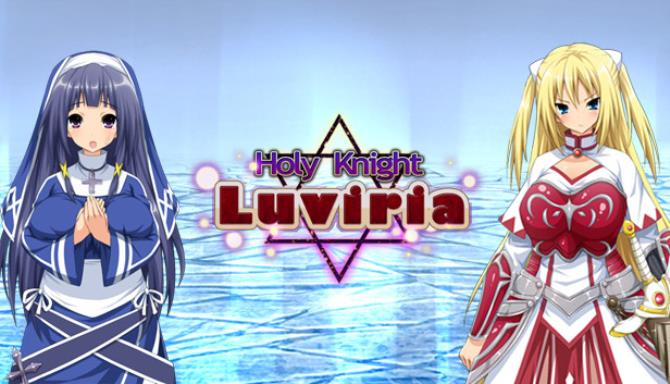 Holy Knight Luviria Free Download
