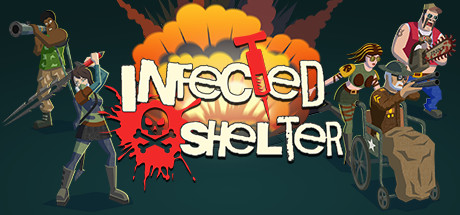 Infected Shelter Free Download PC Game