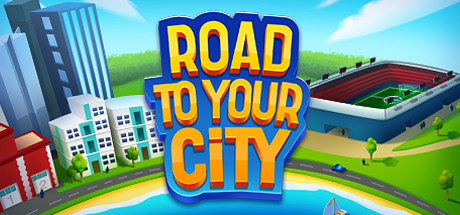 Road to your City Free Download PC Game