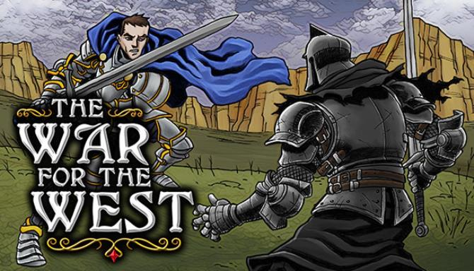 The War for the West Free Download