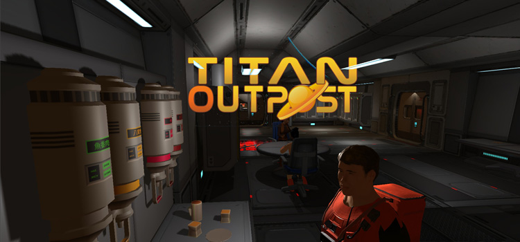 Titan Outpost Free Download PC Game