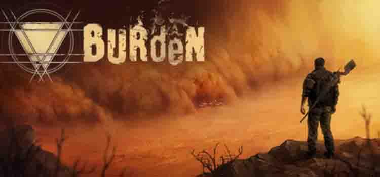Burden Free Download PC Game