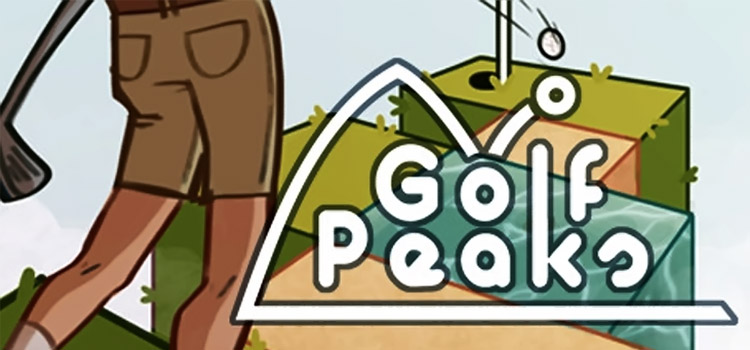 Golf Peaks Free Download PC Game