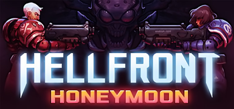 Hellfront Honeymoon Free Download PC Game
