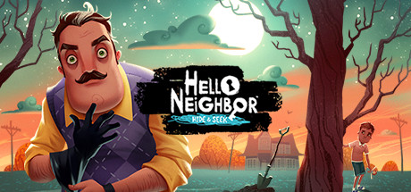 Hello Neighbor Hide and Seek Free Download PC Game