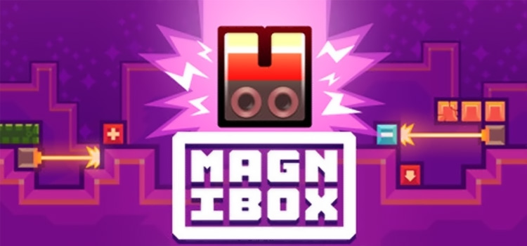 Magnibox Free Download PC Game