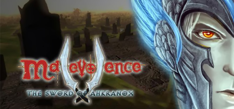 Malevolence The Sword Of Ahkranox Free Download