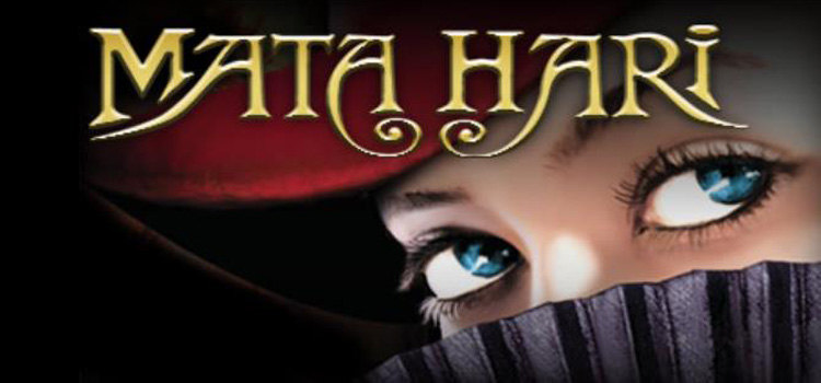 Mata Hari Free Download PC Game