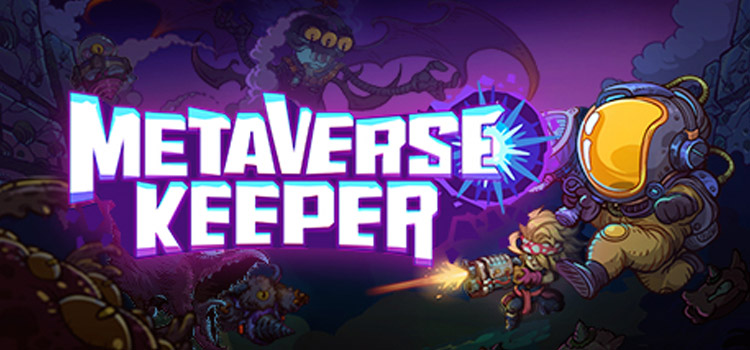 Metaverse Keeper Free Download PC Game