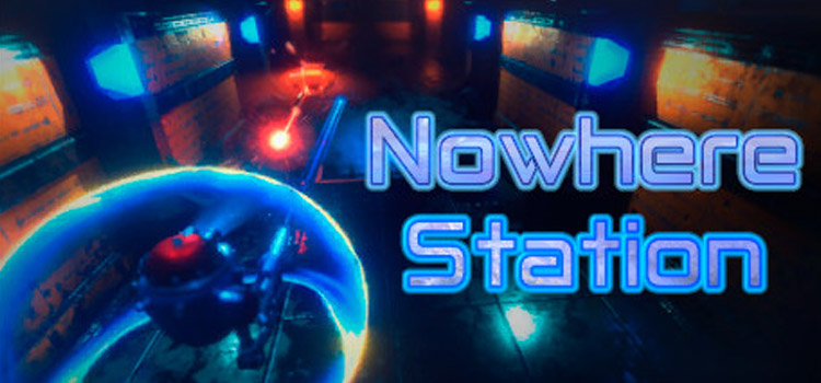 Nowhere Station Free Download PC Game