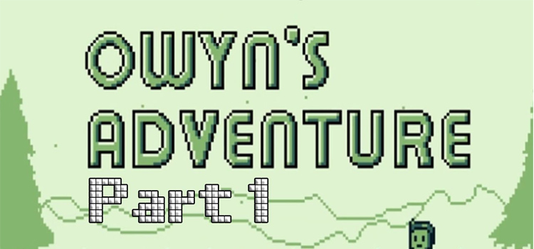 Owyns Adventure Free Download PC Game