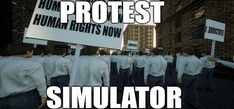 PROTEST SIMULATOR Free Download PC Game