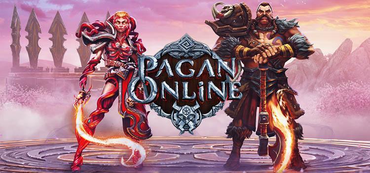 Pagan Online Free Download PC Game