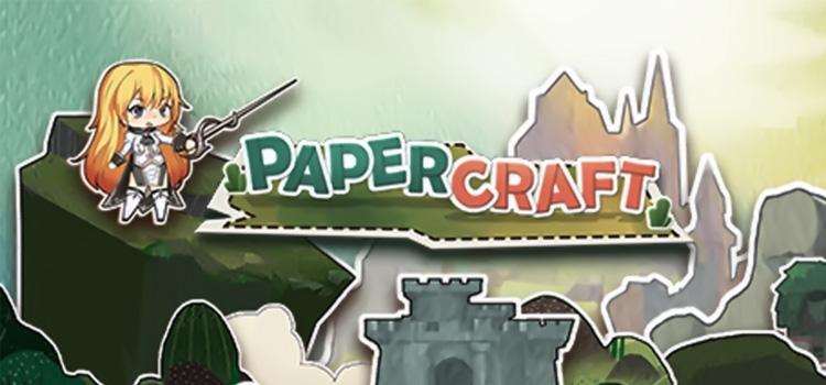 Papercraft Free Download PC Game