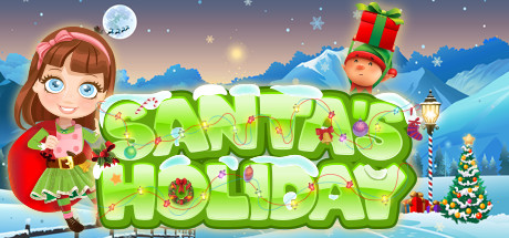 Santa's Holiday Free Download PC Game