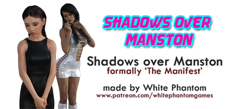 Shadows Over Manston Free Download