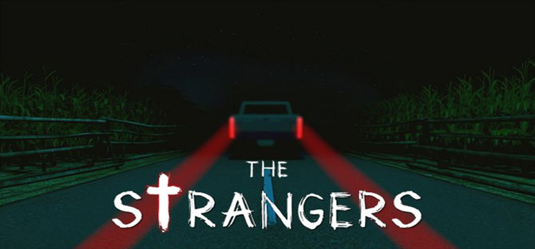 The Strangers Free Download PC Game