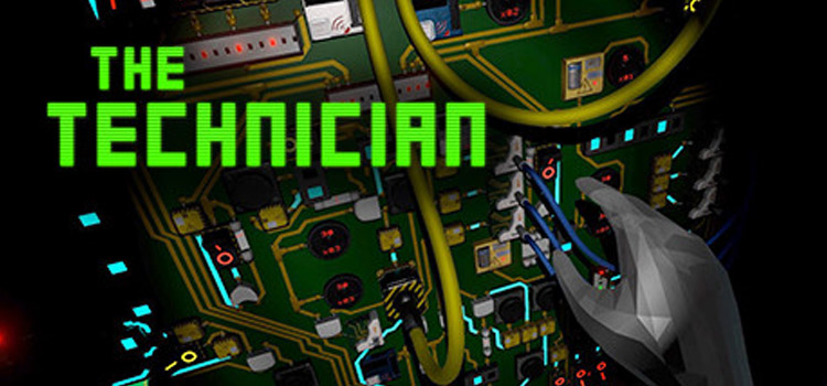 The Technician Free Download PC Game