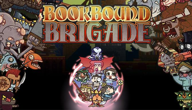 Bookbound Brigade Free Download