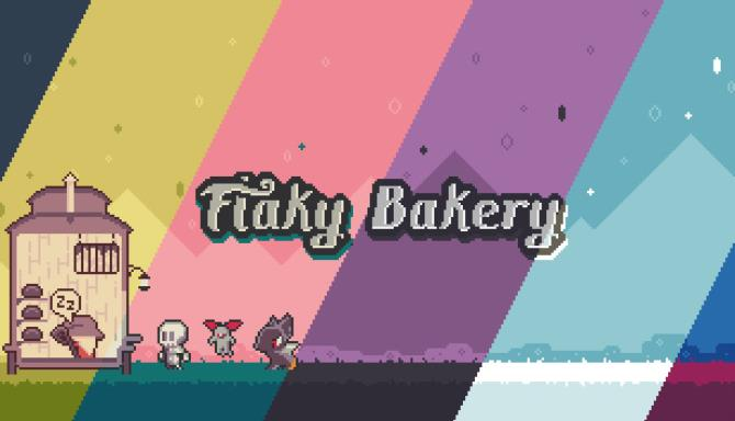 Flaky Bakery Free Download