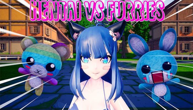 Hentai Vs Furries Free Download
