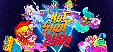 Hot Shot Burn Free Download PC Game