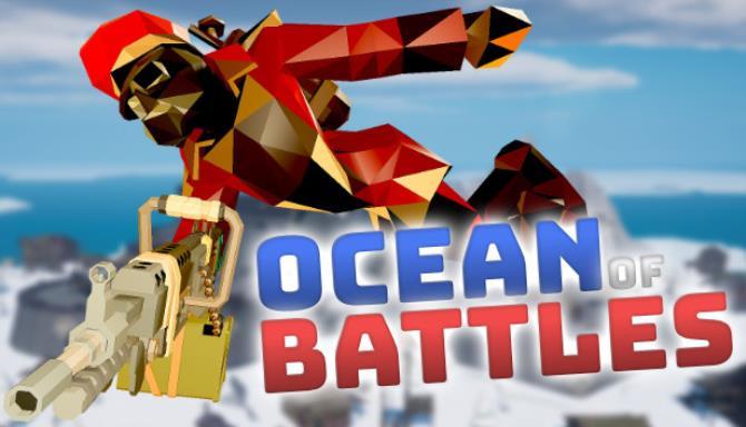 OCEAN OF BATTLES Free Download