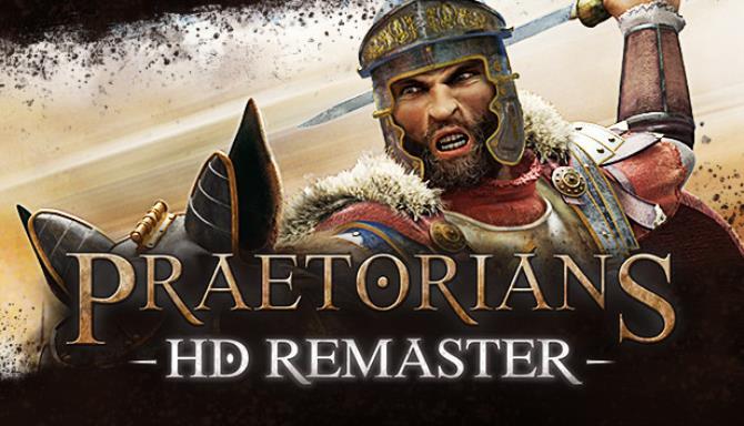 Praetorians – HD Remaster Free Download