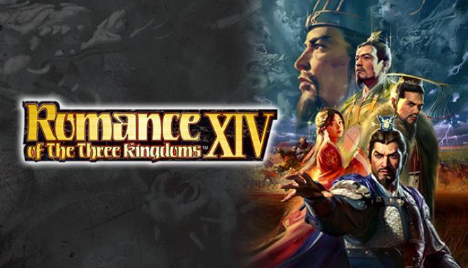 ROMANCE OF THE THREE KINGDOMS XIV Free Download