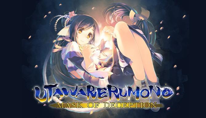 Utawarerumono: Mask of Deception Free Download