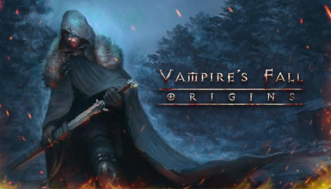 Vampire's Fall: Origins Free Download