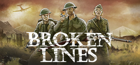 Broken Lines Free Download PC Game